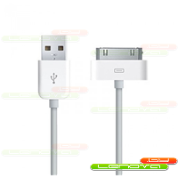 Longlife USB Дата кабель iPhone 3G/4G (ios 7)