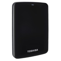 Toshiba Жёсткий диск HDD 2.5 Stor.e Canvio Connect 2TB/USB 3.0