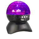.  LED magic ball Light L-740 Mini Bluetooth
