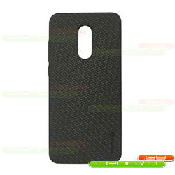 "EXPERTS  Силиконовый чехол ""KNIT TPU CASE""c LOGO  Huawei P Smart"