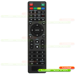 VITYAZ ПДУ RS41C0-HOME/RS41 SMART LCD TV