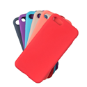 "EXPERTS Силиконовый чехол ""SOFT TOUCH TPU CASE""с LOGO iPhone 11"