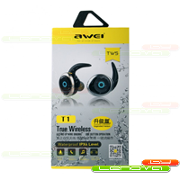 AWEI T1 Bluetooth гарнитура